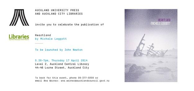 Heartland Ak City launch invitation