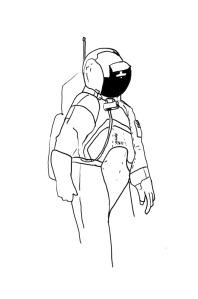 Astronaut sm