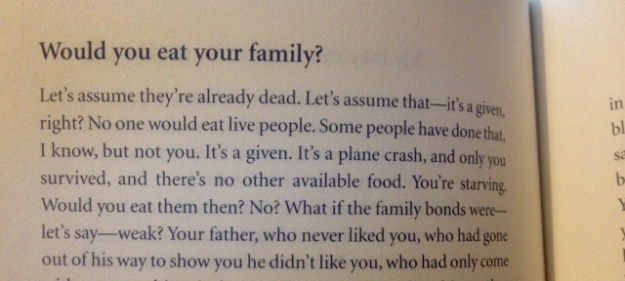 would-you-eat-your-family
