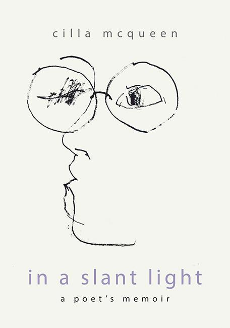 In a Slant Light - Cilla McQueen