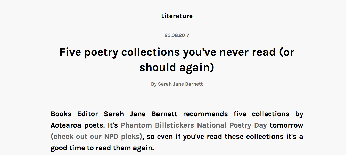 graphic relating to Missing Man Table Poem Printable identified as Sarah Jane Barnett NZ Poetry Shelf