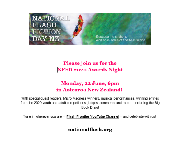 NFFD june 22 event